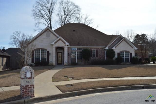 807 marquette ln tyler tx 75703 home for sale and real