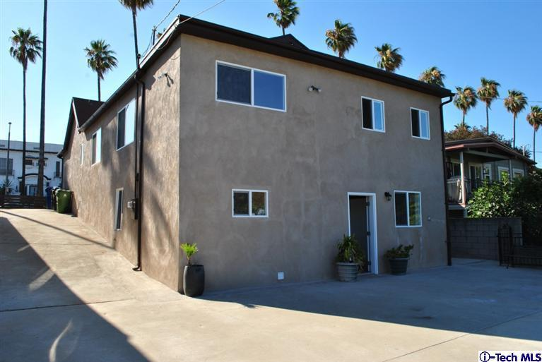 echo park real estate for sale