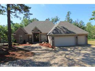 1 Levantino Ln, Hot Springs Village, AR