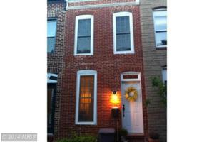 17 Glover St N, Baltimore, MD 21224