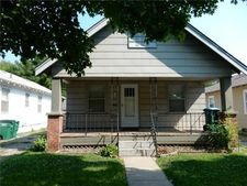 1024 E 23rd Ave, North Kansas City, MO 64116
