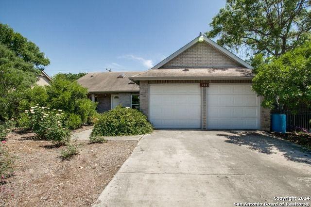 6804 Raintree Frst, San Antonio, TX 78233