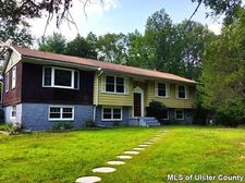192 And 196 Binnewater Rd, Rosendale, NY 12472