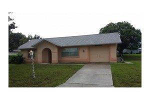 3716 N Honeylocust Dr, Beverly Hills, FL 34465