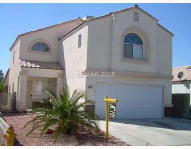 8233 Cactus Root Ct, Las Vegas, NV