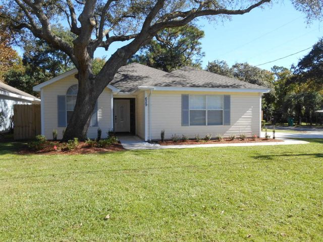 Whisperwood Ln Fort Walton Beach Fl