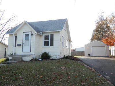 5052 Fairchild St, Swartz Creek, MI