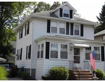 12 Morgan Rd Unit 1, Quincy, MA 02170