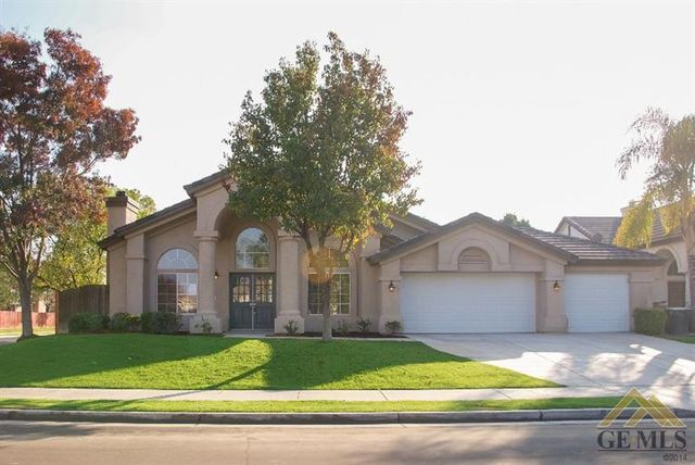 11003 Adobe Creek Ct Bakersfield Ca 93312 Home For