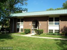 3447 S Leisure World Blvd Unit 87-1, Silver Spring, MD 20906