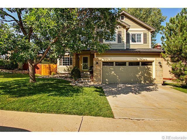 5025 n sungold ln castle rock co 80109 home for sale