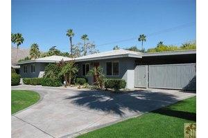 2122 E Baristo Rd, Palm Springs, CA 92262