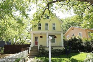 59 Walnut Ave, TAKOMA PARK, MD 20912