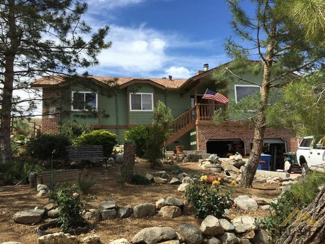 20825 crest dr tehachapi ca 93561 home for sale and