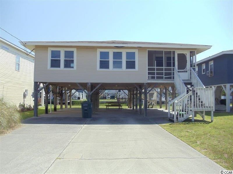 Th Ave North Myrtle Beach Sc  Rental