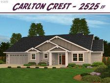 737 E Garfield St, Carlton, OR 97111