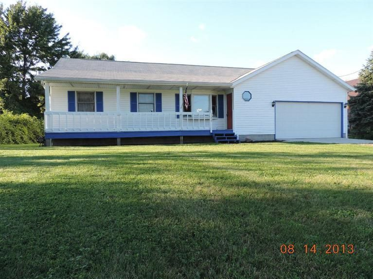 11217 State Route 113 E, Berlin Heights, OH 44814
