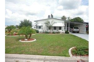 8406 Nighthawk Dr, Englewood, FL 34224
