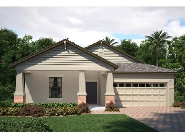 7518 Bluejack Oak Dr Winter Garden FL 34787 New Home For Sale