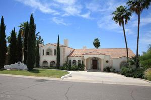 3301 E Claremont Ave, Paradise Valley, AZ 85253