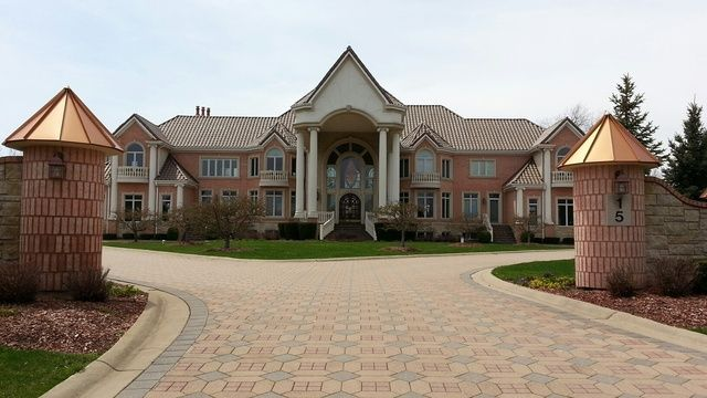 15 woodhaven dr south barrington il 60010 for Barrington home builders