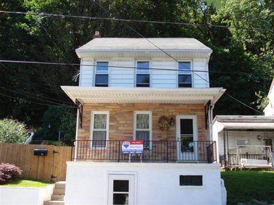324 W Savory St, Pottsville, PA