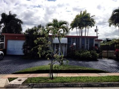 Parkville, Guaynabo, PR