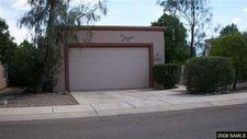 6328 E Gateway Dr, Sierra Vista, AZ 85635