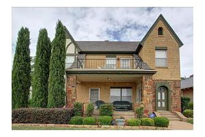2508 Lubbock Ave, Fort Worth, TX 76109
