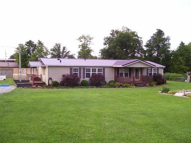 126 Weaver Ln, Owingsville, KY 40360