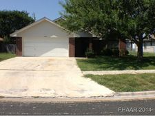 4308 Colby Dr, Killeen, TX 76542