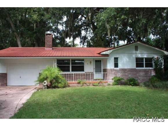 16 hickory ave yankeetown fl 34498 home for sale and