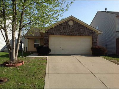 631 Deer Trail Dr, Indianapolis, IN
