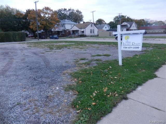 Commercial Property For Sale In Lincoln Park Mi