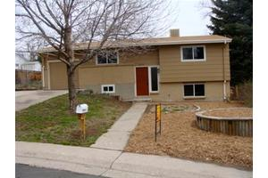1044 S Parfet Ct, Lakewood, CO 80226