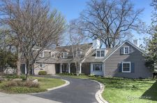 1165 Whitebridge Hill Rd, Winnetka, IL 60093