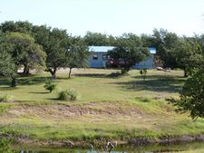 1850 Highway 84 W, Zephyr, TX 76890