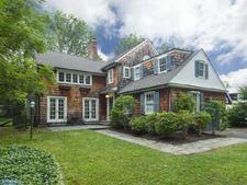 310 Nassau St, Princeton, NJ 08540