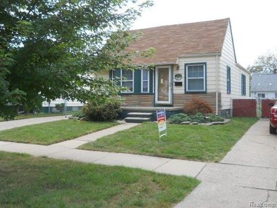 2064 Electric St Wyandotte Mi 48192 Recently Sold Home