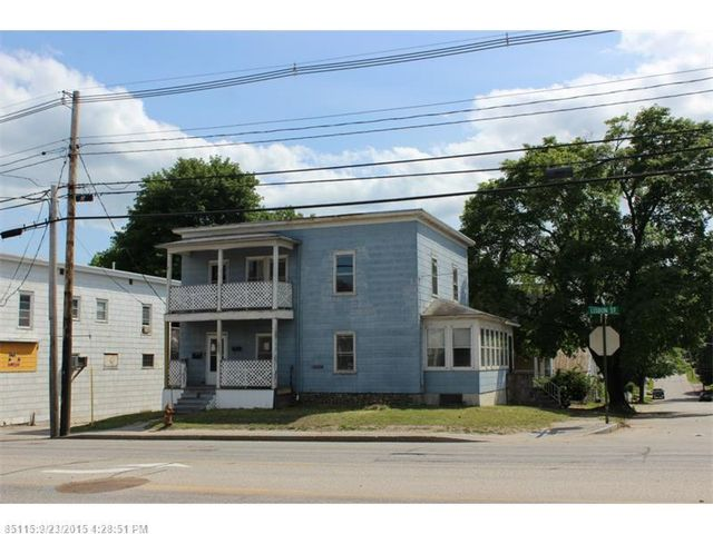 147 prospect ave lewiston me 04240 home for sale and real estate listing