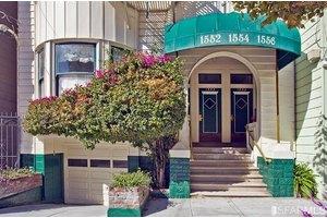 1552 Green St # F, San Francisco, CA 94123