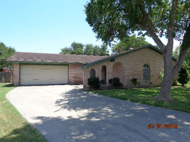 1725 nancy st kingsville tx 78363 home for sale and