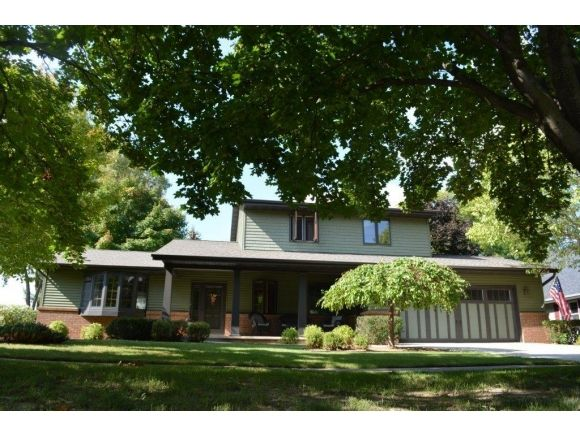 226 pheasant dr fond du lac wi 54935 home for sale and for Home builders fond du lac wi