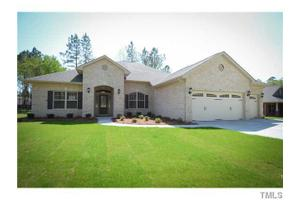81 Cypress Ridge Way, Willow Spring(s), NC 27592