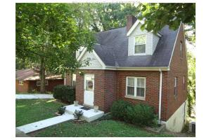 2504 Woodland Ave, South Charleston, WV 25303