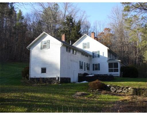 200 Stage Rd, Cummington, MA 01026