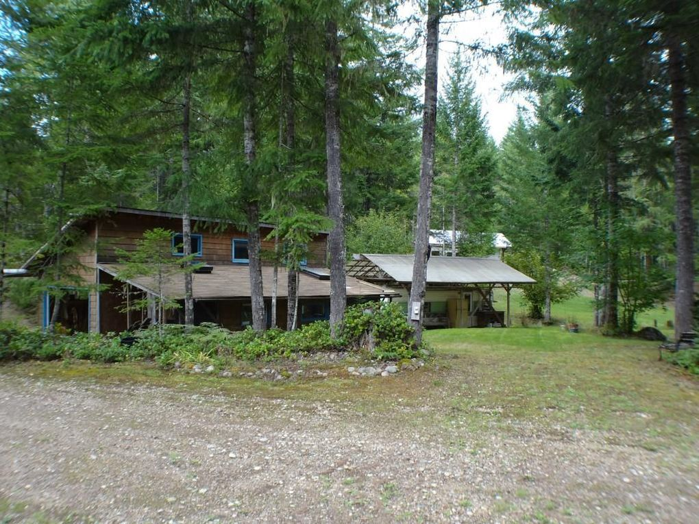 60 Ne Pine Camp Rd, Belfair, WA 98528