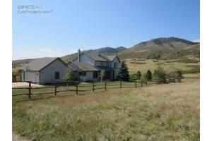 1197 Shadow Ridge Rd, Laporte, CO 80535