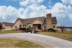 5105 County Road 171, West Liberty, OH 43357