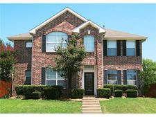 4552 Crooked Ridge Dr, The Colony, TX 75056